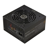 EVGA SuperNOVA 550 GS Gold PSU