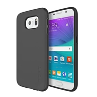 Incipio Technologies NGP Case for Samsung Galaxy S6 - Translucent Black