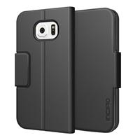 Incipio Technologies Corbin Wallet Folio for Samsung Galaxy S6 - Black