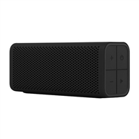 Incipio Technologies Braven 705 Portable Wireless Speaker - Black