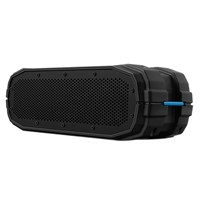 Incipio Technologies Braven BRV-X Portable Wireless Speaker - Black