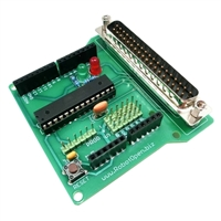 AndyMark RobotOpen Control Shield for Arduino