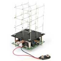 Velleman 3D LED Cube