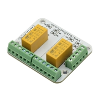 SainSmart 2-Channel Signal Relay Module