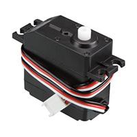 Gheo Electronics Servo Module