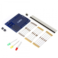 Gheo Electronics Arduino Shield Proto KIT Rev. 3