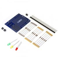Gheo Electronics Arduino Shield Proto KIT Rev. 3