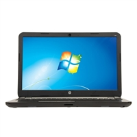 "HP 250 G3 15.6"" Laptop Computer - Black"