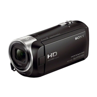 Sony HDR-CX405 Full HD 1080p Handycam Black