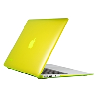 "Speck Products SeeThru MacBook Air 11"" Case - Lightning Yellow"