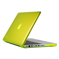 "Speck Products SeeThru MacBook Pro 13"" Case - Lightning Yellow"