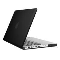 "Speck Products SeeThru MacBook Pro 13"" Case - Satin Black"