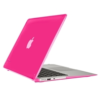"Speck Products SeeThru MacBook Pro with Retina Display 13"" Case - Hot Lips Pink"