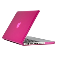"Speck Products SeeThru MacBook Pro with Retina Display 15"" Case - Hot Lips Pink"