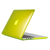 "Speck Products SeeThru MacBook Pro with Retina Display 15"" Case - Lightning Yellow"