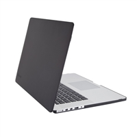 "Speck Products SeeThru MacBook Pro with Retina Display 15"" Case - Satin Black"