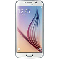 Samsung Galaxy S6 32GB - White Pearl (AT&T)