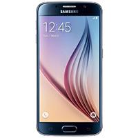 Samsung Galaxy S6 32GB - Black Sapphire (AT&T)