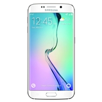 Samsung Galaxy S6 Edge 32GB - White Pearl (AT&T)