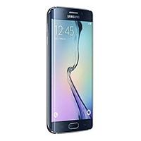 Samsung Galaxy S6 Edge 32GB - Black Sapphire (AT&T)