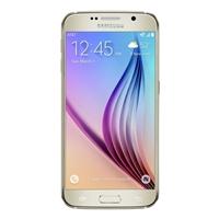 Samsung Galaxy S6 64GB - Gold Platinum (AT&T)