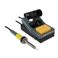 Velleman Adjustable Soldering Station - 48 Watt