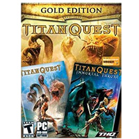 Cosmi Titan Quest Gold Edition (PC/MAC)