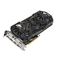Gigabyte GeForce GTX 960 G1 Gaming 4GB GDDR5 Video Card w/ WindForce Cooling