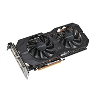 Gigabyte GeForce GTX 960 Overclocked 4GB GDDR5 Video Card