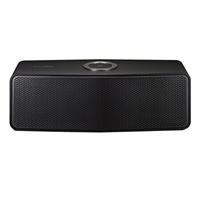 LG Music Flow Wireless Wi-Fi/Bluetooth Portable Speaker