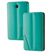 Chil Inc Notchbook SE Leather Folio for Samsung Galaxy Tab 4 7.0 - Teal