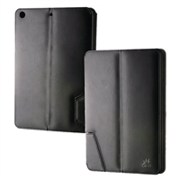 Chil Inc Notchbook SE Leather Folio for iPad Air 2 - Black