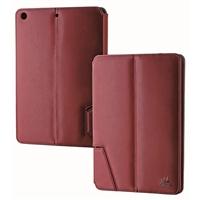 Chil Inc Notchbook SE Leather Folio for iPad Air 2 - Burgundy