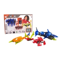 Innovation First VEX Robotics - 4 in 1 Kit