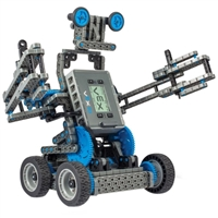 Innovation First VEX IQ Robotics Construction Kit