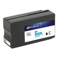 Dataproducts Remanufactured HP 950XL Black Ink Cartridge
