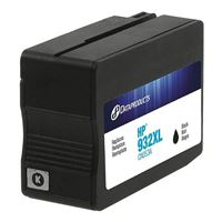 Dataproducts Remanufactured HP 932XL Black Ink Cartridge