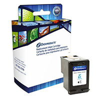Dataproducts Remanufactured HP 61 Black Ink Cartridge
