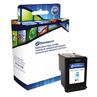 Dataproducts Remanufactured HP 98 Black Ink Cartridge