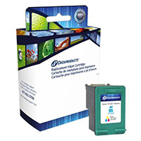 Dataproducts Remanufactured HP 95 Tri-color Ink Cartridge