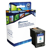 Dataproducts Remanufactured HP 901 Black Ink Cartridge