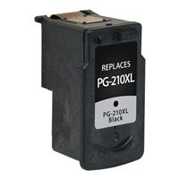Dataproducts Remanufactured PG-210XL Black Ink Cartridge