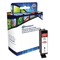 Dataproducts Remanufactured Canon PGI-250XL Black Ink Cartridge