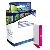 Dataproducts Remanufactured HP 564XL Magenta Ink Cartridge