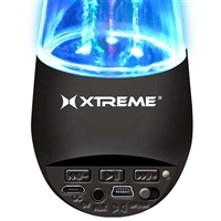 Xtreme Cables Water Show Bluetooth Speakers