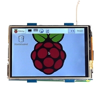 SainSmart 3.5 inch TFT LCD 320x480 Touch Screen Display for Raspberry Pi 2 B+/B