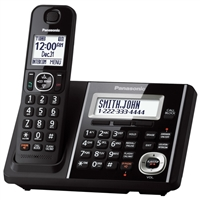 Panasonic Cordless Phone with Answering System