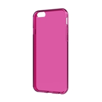 WinBook TPU Case for iPhone 6 - Pink