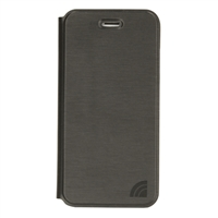 WinBook Folio Case for iPhone 6 - Gray