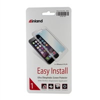 Inland Oleophobic Screen Protector for iPhone 6 Plus
